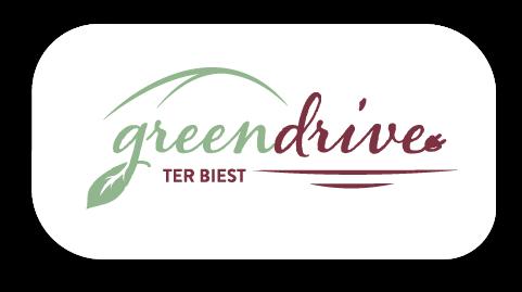 Green Drive Ter Biest Logo